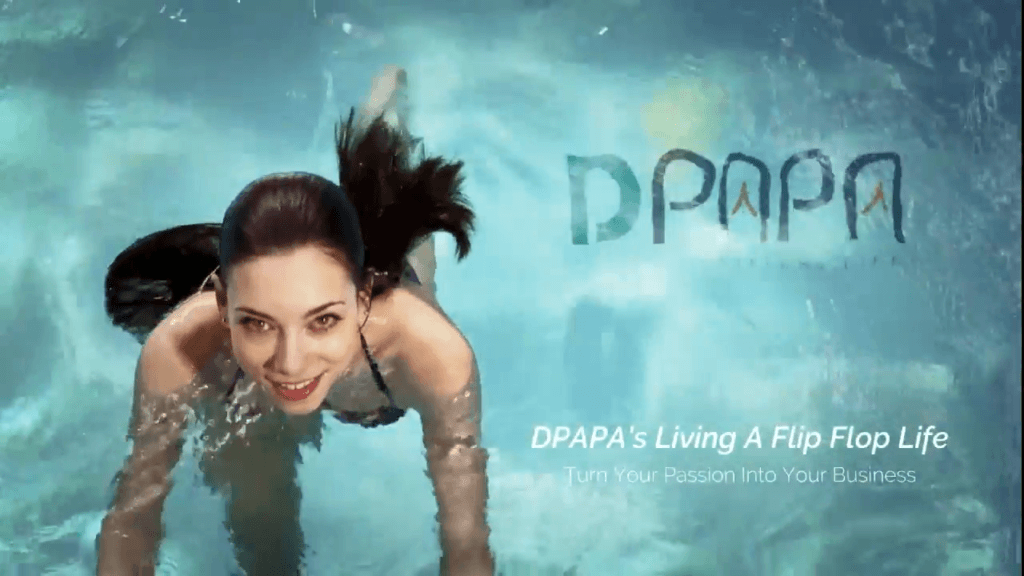dpapa   living a flip flop life blogging and earning