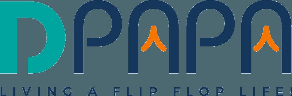 DPAPA's Living A Flip Flop Life