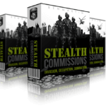 Stealth Commissions