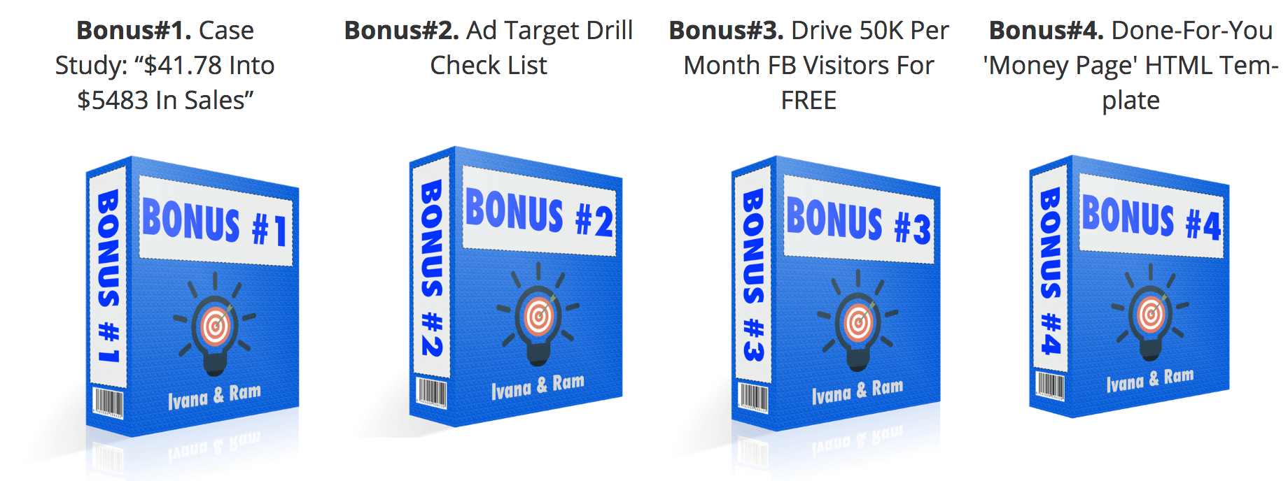 Ad Target Drill Will Get You Buyer Traffic Who are Found on Google (Goldmine) 8
