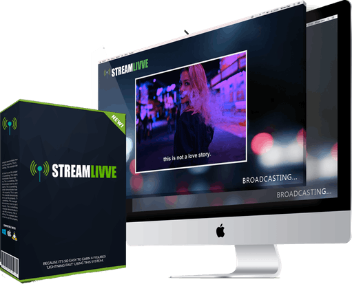 Streamlivve [Review] Unleashes The Power of Live Traffic to 8 social media platforms, resulting in massive traffic, leads and sales