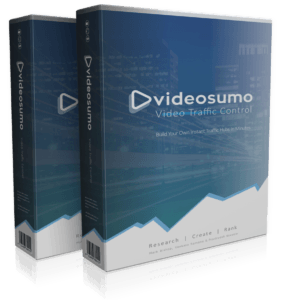 How To Rank On Google page 1 in 4 Steps and within 60 Minutes using Video Sumo 2