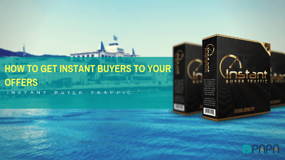 How To Get Instant Buyer Traffic Using ONE Unique Method and 25 Minutes Of Your Time
