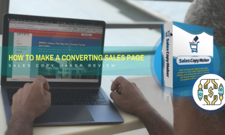 New Revolutionary Sales Copy Maker Software Designed To Help You Sell Anything!