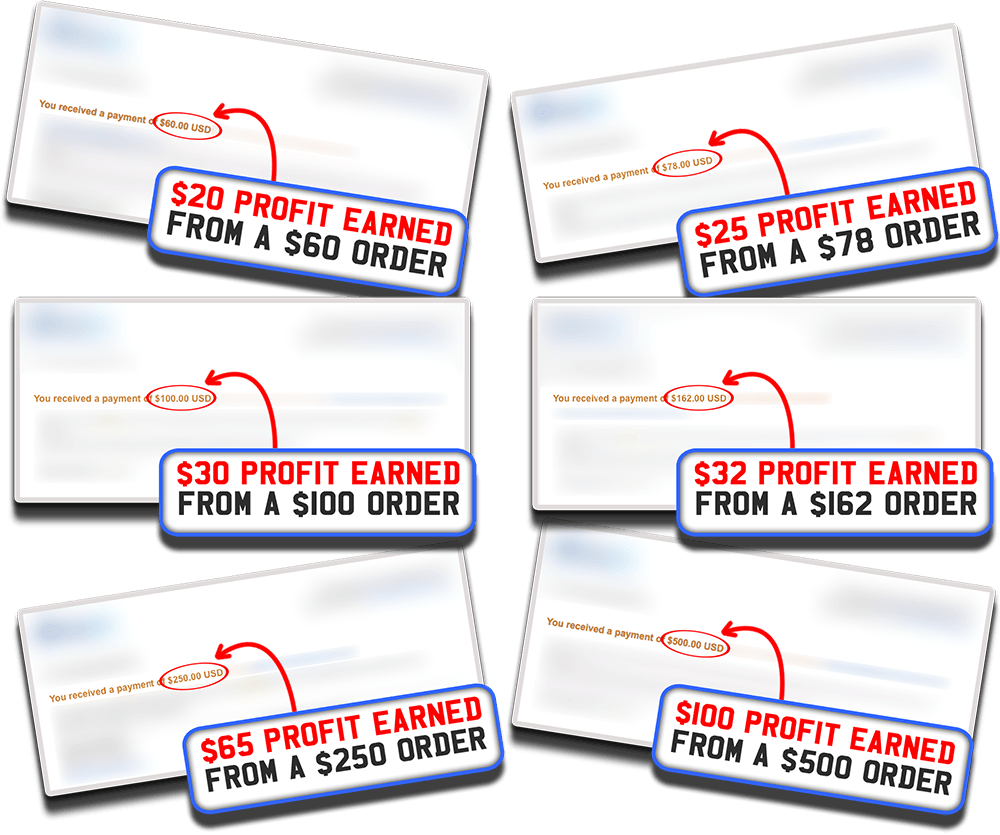 How To Arbitrage Products You Don't Own with A Rare 'Flipping' Tactic - Fast and Easy 2