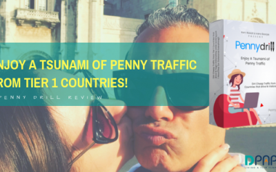 How To Get Traffic From Top Tier Countries For $0.04 Per Click