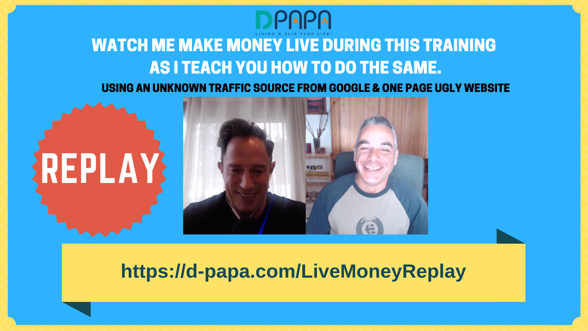 Watch Me Make Money Live During This Training As I Teach You How To Do the Same! 7