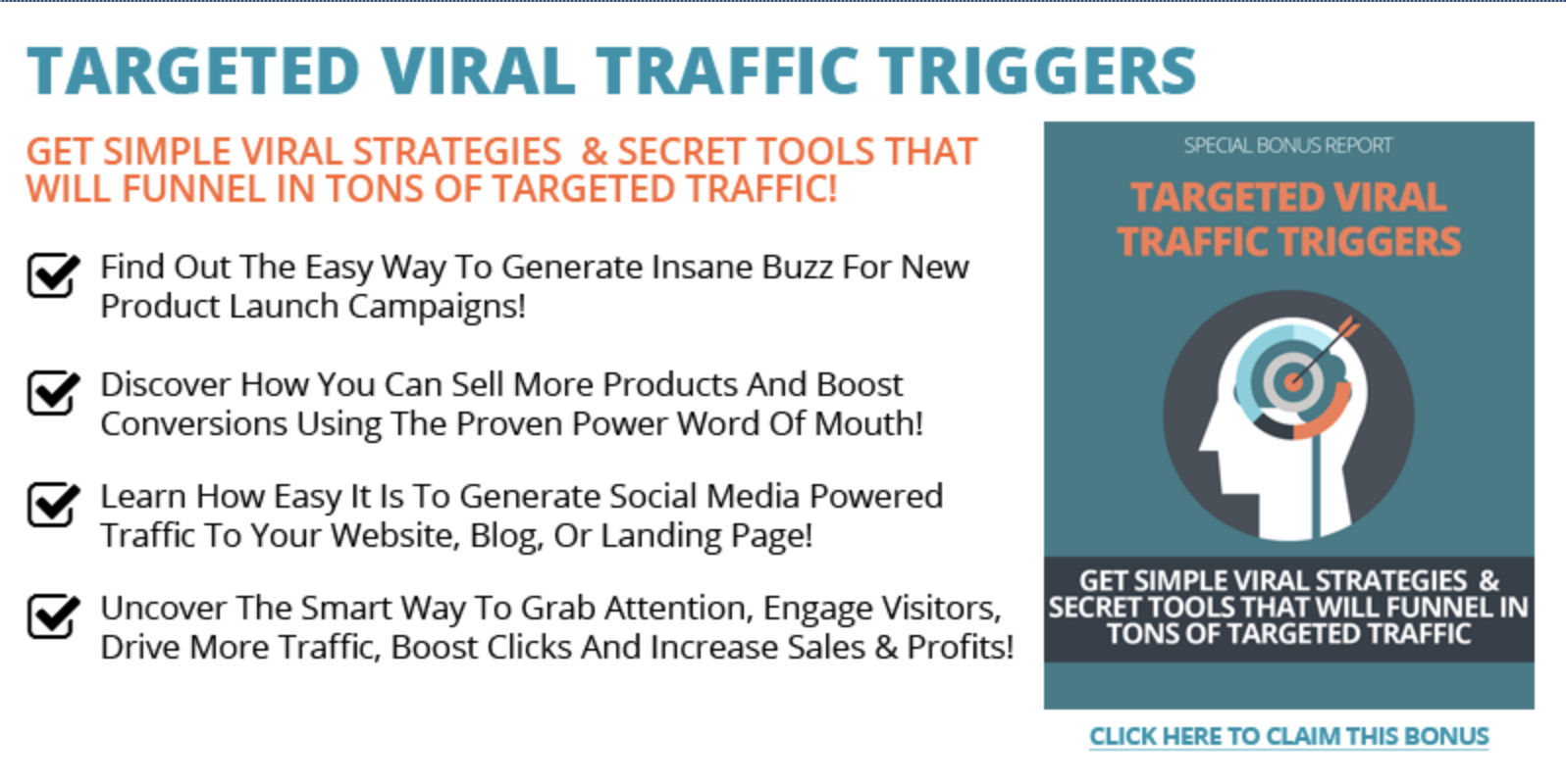 How To Build A Highly Targeted Audience on Social Media with Simple Social Tools 13