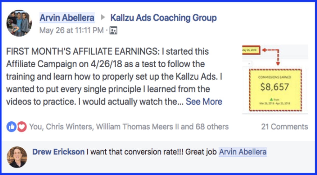 Watch Me Make Money Live During This Training As I Teach You How To Do the Same! 5