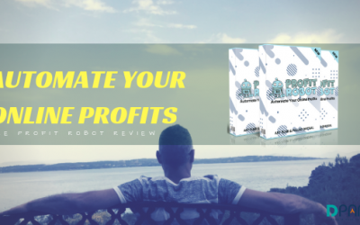How To Turn Your FB Posts To Clickable Ads and The Profit Robot Strategy