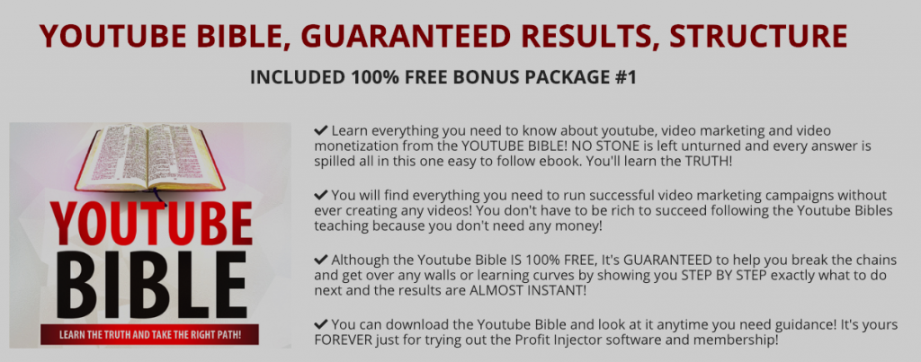 Make Money with Youtube Today in 2019 7