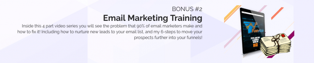 A Digital Marketer's Blueprint to 8 of the Most High-Converting Funnels Never Shared Before 4