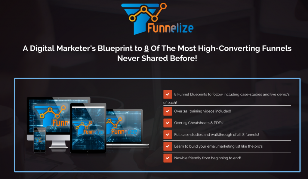 A Digital Marketer's Blueprint to 8 of the Most High-Converting Funnels Never Shared Before 7