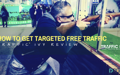 Watch How You Can Create A Steady Stream Of REAL Traffic In 60 Seconds