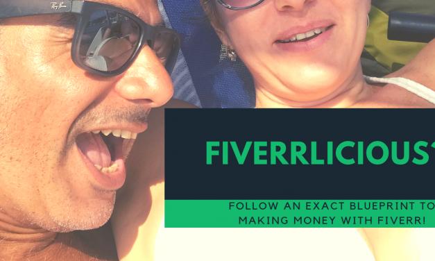 Fiverrlicious