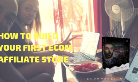 How To Build Your Own eCom Affiliate Store Instantly for Amazon, eBay, Walmart, Alibaba, Aliexpress