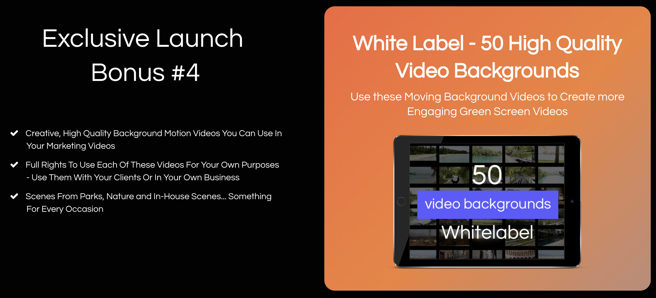 How to Create Gorgeous, Dynamic & Creative Videos in Just 3 Easy Steps 15
