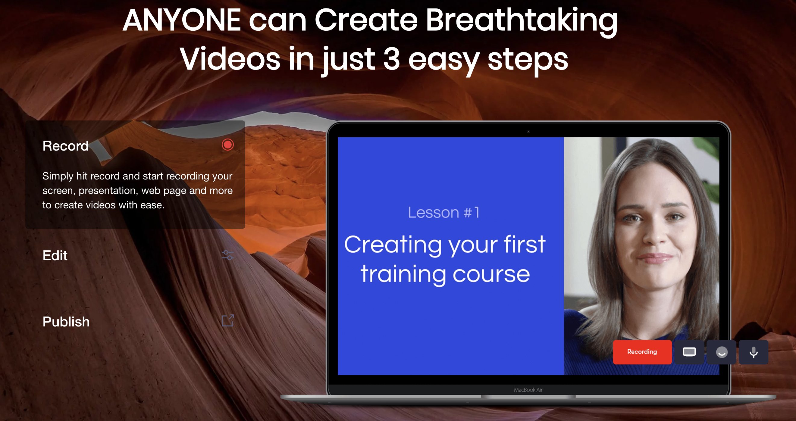 How to Create Gorgeous, Dynamic & Creative Videos in Just 3 Easy Steps 11