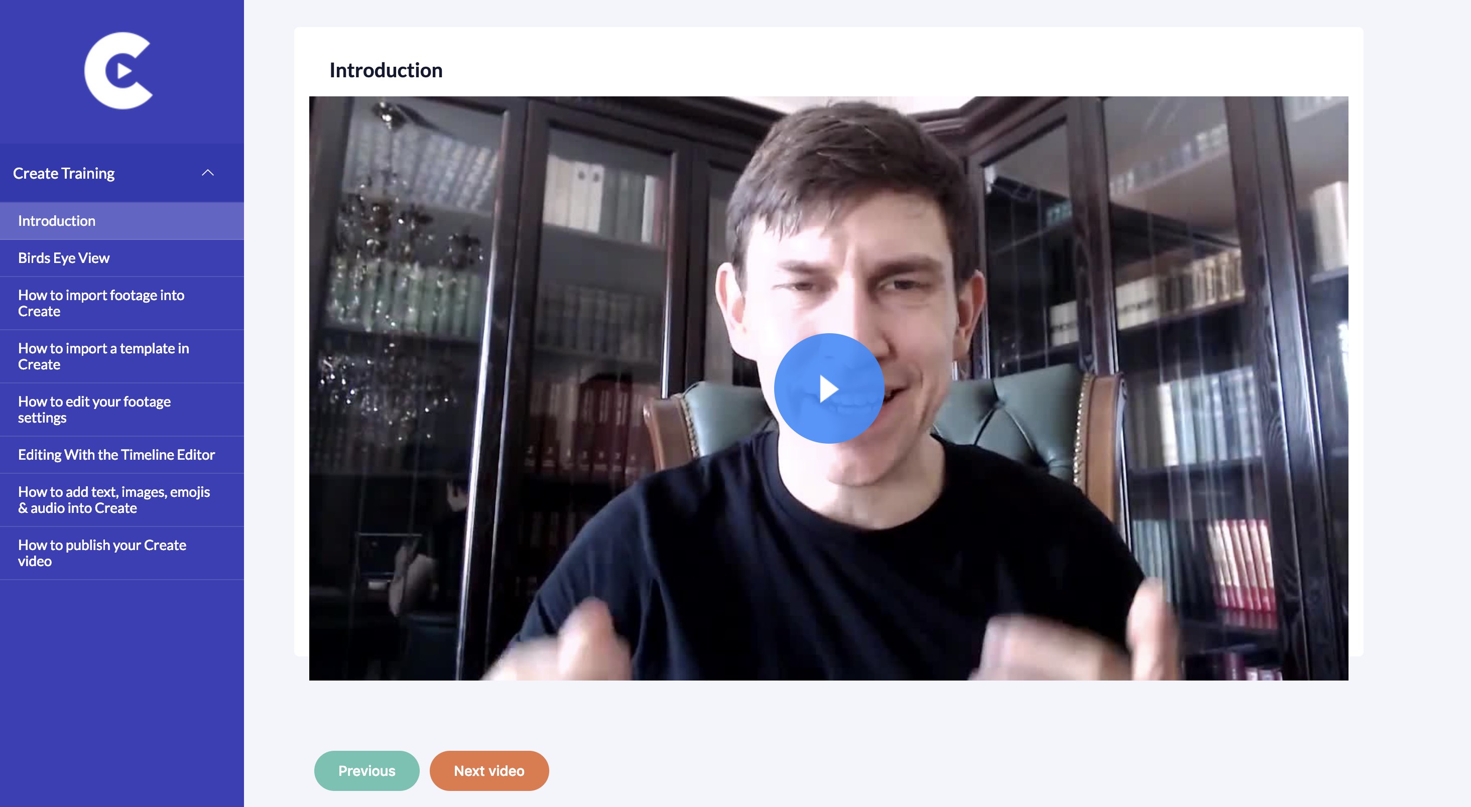 How to Create Gorgeous, Dynamic & Creative Videos in Just 3 Easy Steps 3