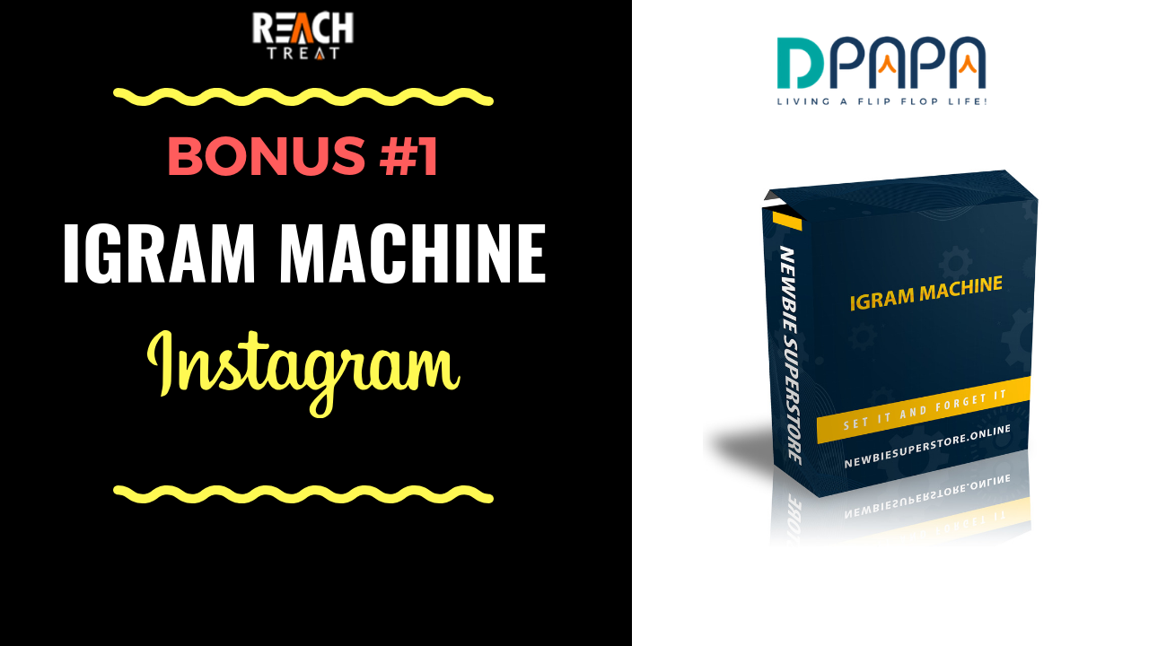 Get Traffic, Leads & Sales From Instagram On Complete Autopilot without spending a dime on traffic 9