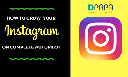 Get Traffic, Leads & Sales From Instagram On Complete Autopilot  without spending a dime on traffic