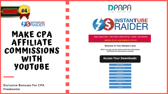 How To Make Money with CPA Affiliate Offers using Google Adwords and Bing ads 15