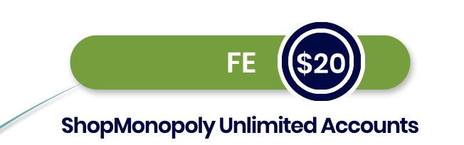5 star ALL-IN-ONE online income platform | SHOPMONOPOLY 5
