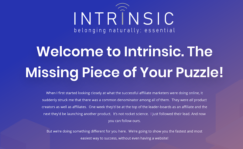The Fastest Way To Get A REAL BUYERS Email List using the Intrinsic Method 2