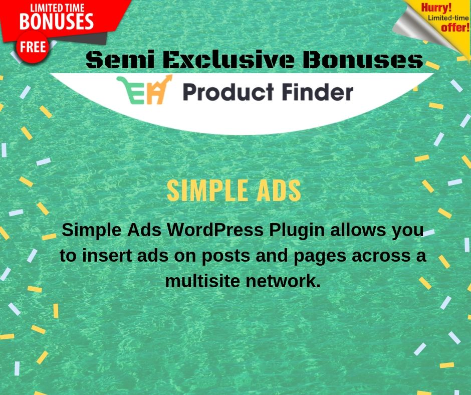 Launching Your Own Hyper Profitable Ecommerce Empire Easily using EH Product Finder 23