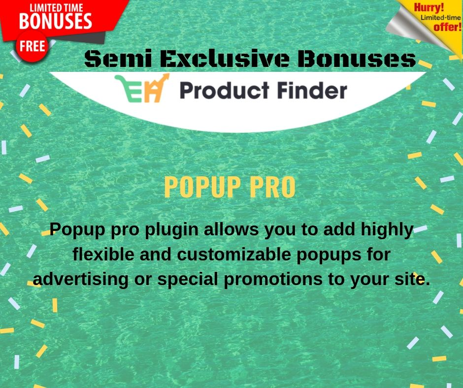 Launching Your Own Hyper Profitable Ecommerce Empire Easily using EH Product Finder 24