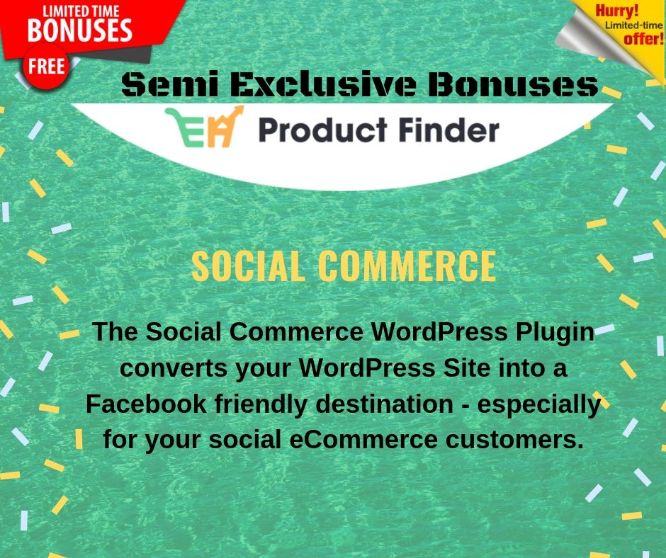 Launching Your Own Hyper Profitable Ecommerce Empire Easily using EH Product Finder 26