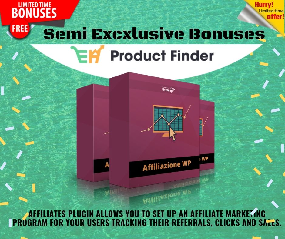 Launching Your Own Hyper Profitable Ecommerce Empire Easily using EH Product Finder 15