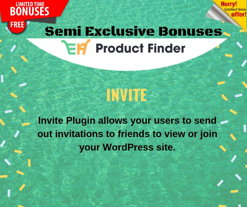 Launching Your Own Hyper Profitable Ecommerce Empire Easily using EH Product Finder 18