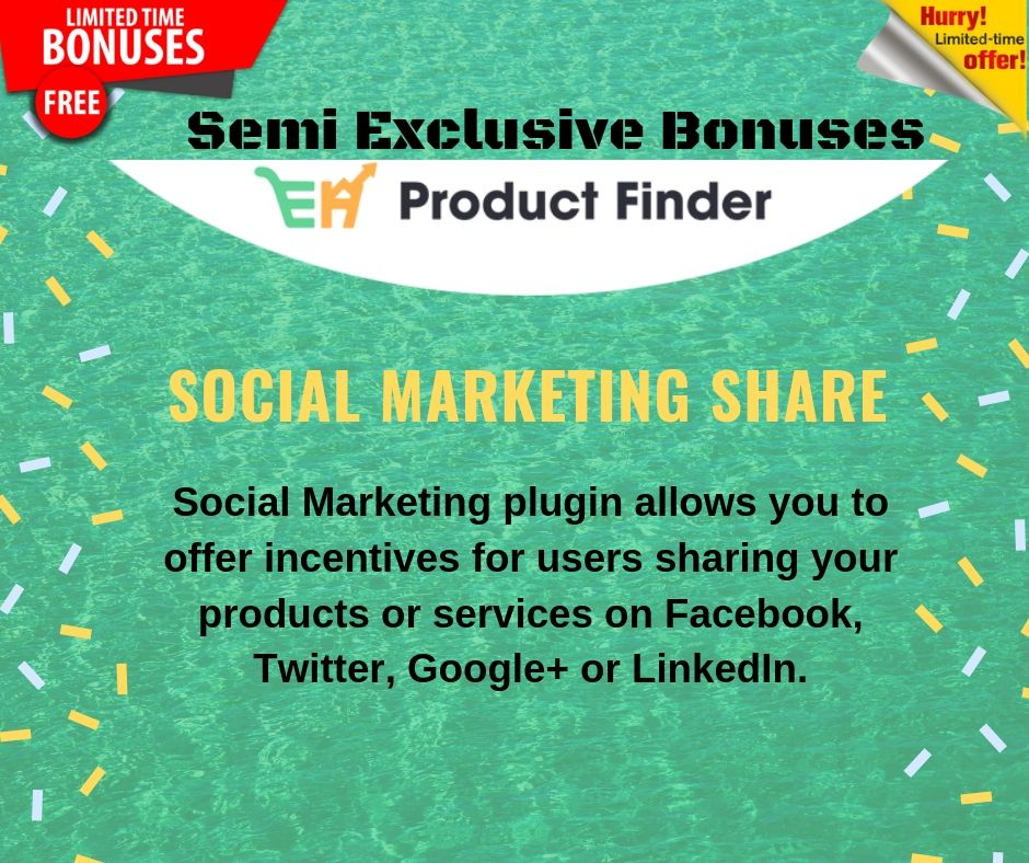 Launching Your Own Hyper Profitable Ecommerce Empire Easily using EH Product Finder 20