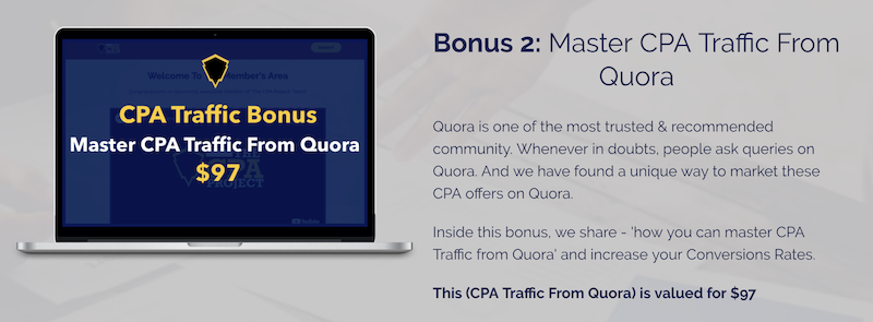 [THE CPA PROJECT] 4 Ways to Build a Passive Income With CPA Affiliate Marketing 26