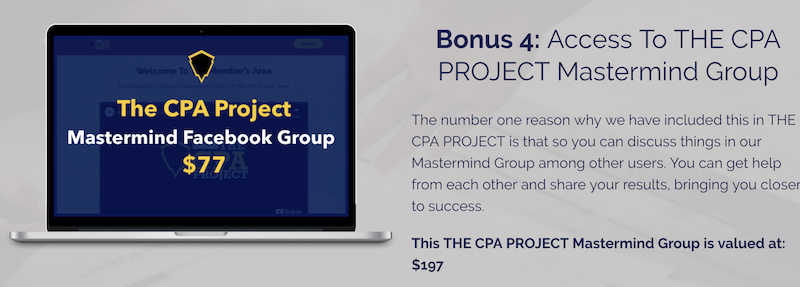 [THE CPA PROJECT] 4 Ways to Build a Passive Income With CPA Affiliate Marketing 28