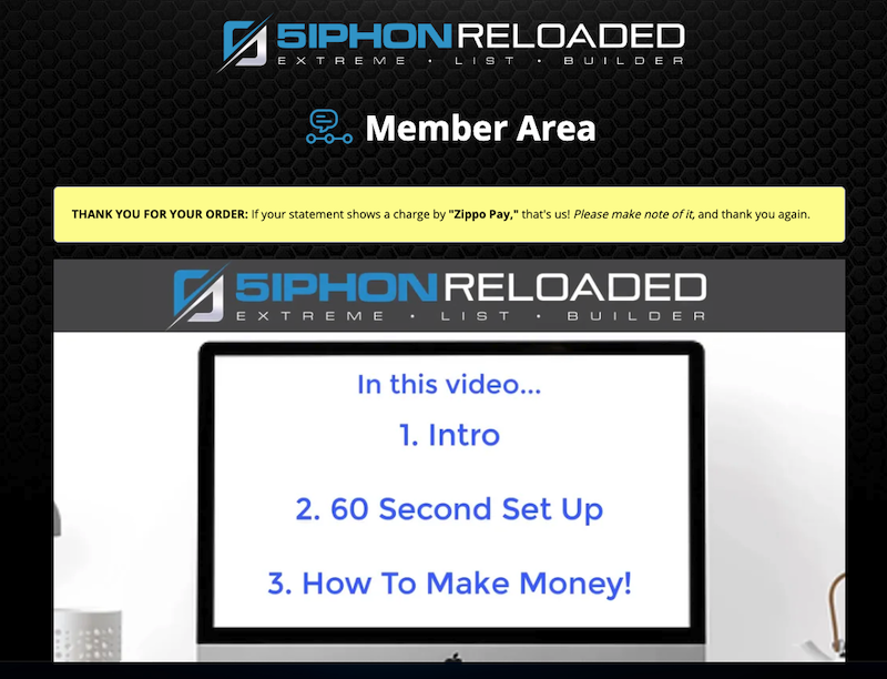 How to Get paid to SIPHON buyer leads... 2