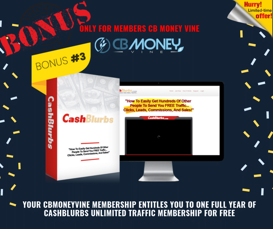 Reverse Income Software Generates AUTOPILOT Commissions with Clickbank 8