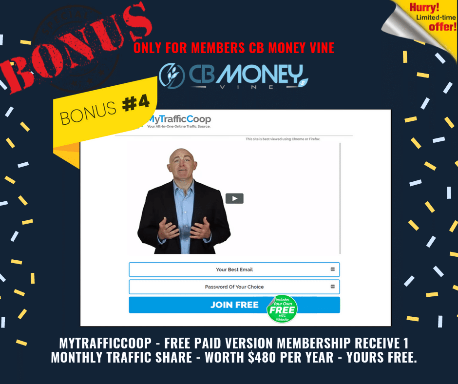 Reverse Income Software Generates AUTOPILOT Commissions with Clickbank 9