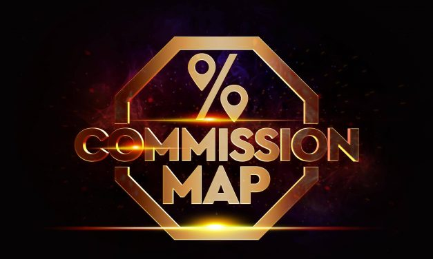 "A Commission Map To Activate ""Weird"" Niches And Earn Multiple Commissions Every 24 Hours!"