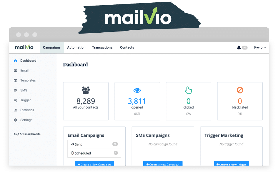 How We Build Passive Income Machines In Our Business using Mailvio
