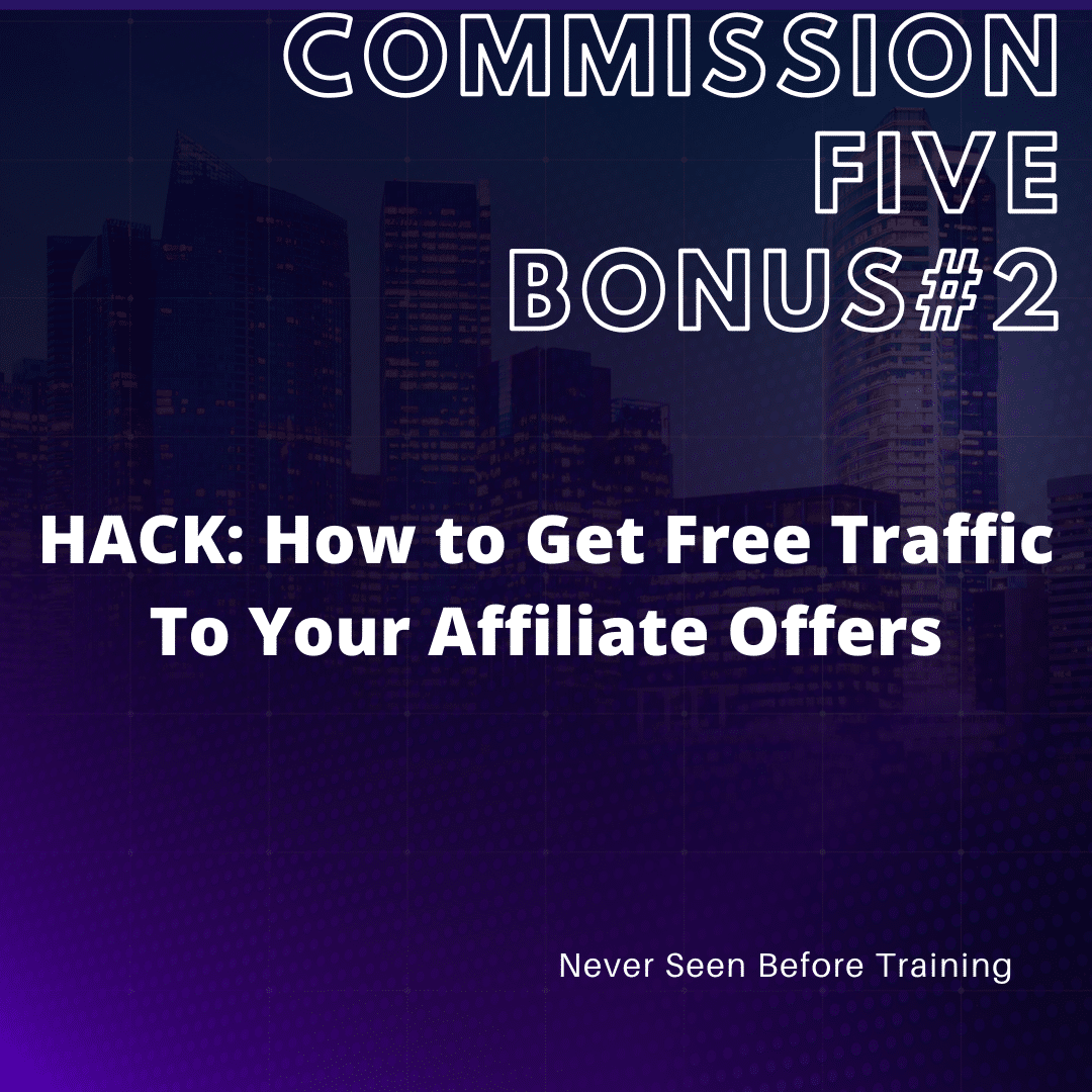 This Unique Affiliate Marketing System Allows You To 10X Your Results... Almost Instantly! 11