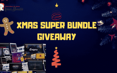 Xmas Super Bundle   Get The Best Selling IM Courses and Software for the Price of One!