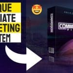 This Unique Affiliate Marketing System Allows You To 10X Your Results… Almost Instantly!