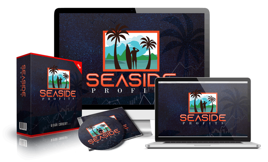What Will You Do When You Fire Your Boss? (Seaside Method) 19