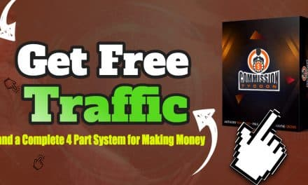 BRAND NEW Method That Will Generate You $100-$200+ Days On Total Autopilot With FREE Traffic (Free Traffic Included)