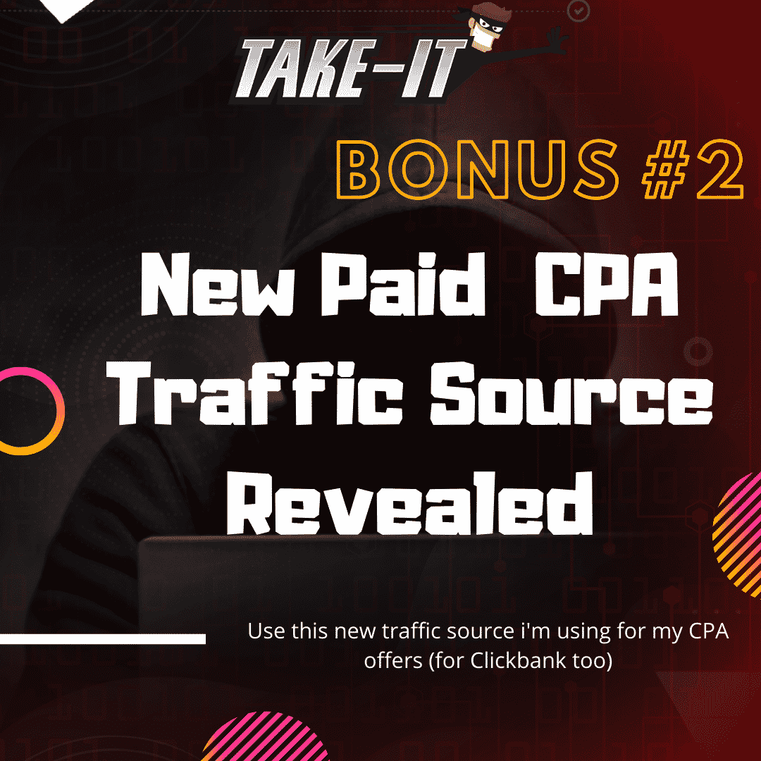 Take It Review   Clone any Page and Steal Viral Traffic For Your Own Offers 11