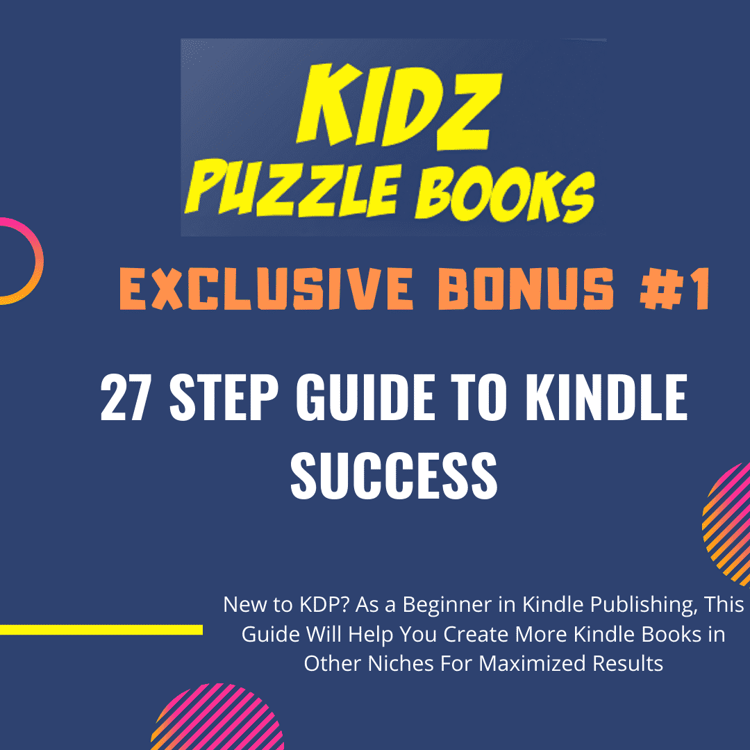 How to Make Money With Kindle Publishing on Amazon in 2020 6