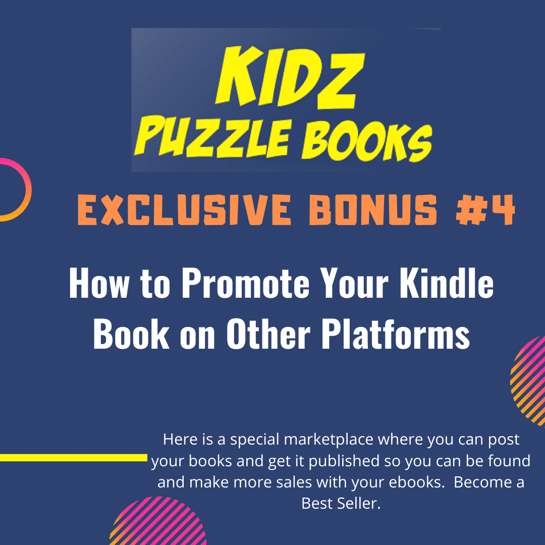 How to Make Money With Kindle Publishing on Amazon in 2020 9