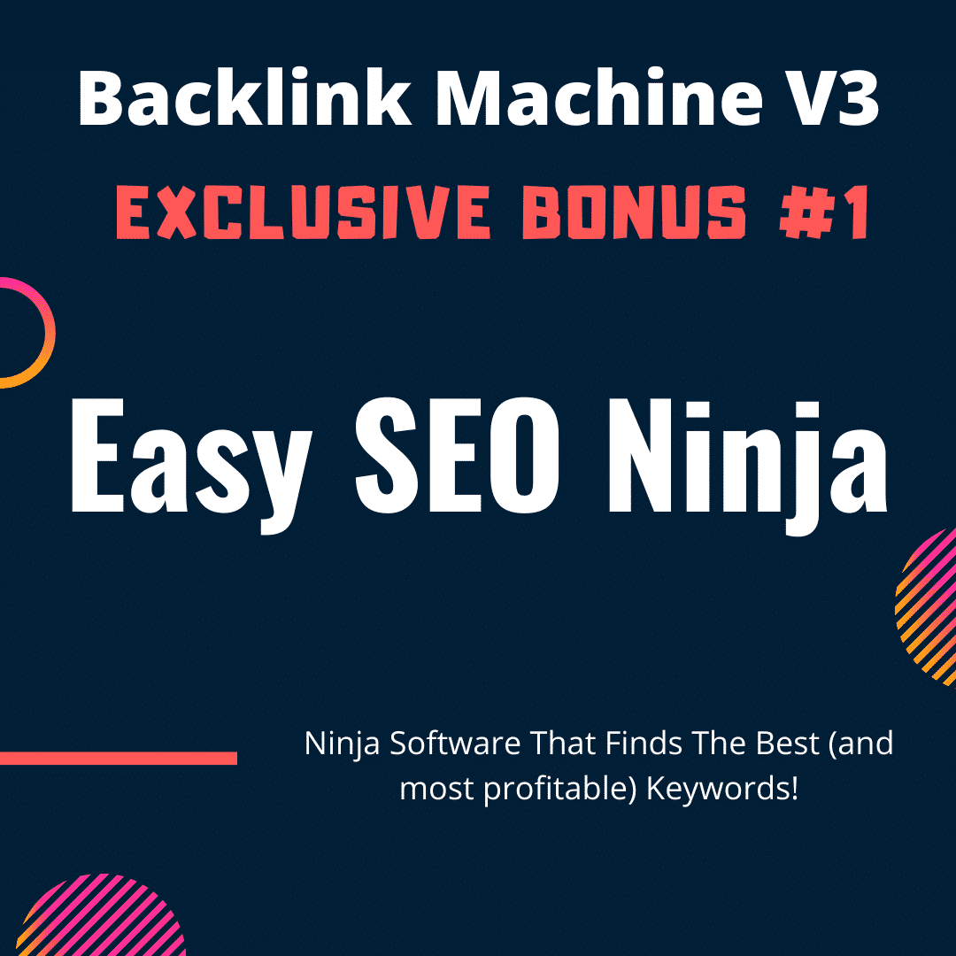 Rank Your Sites HIGHER - Get 100s of BACKLINKS (new plugin) 4